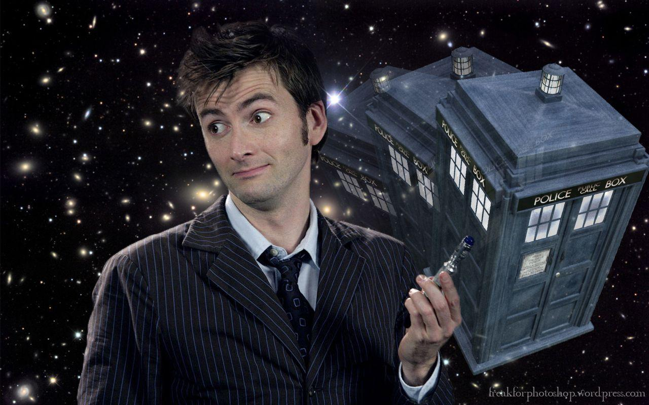 David Tennant Wallpapers Wallpaper Cave