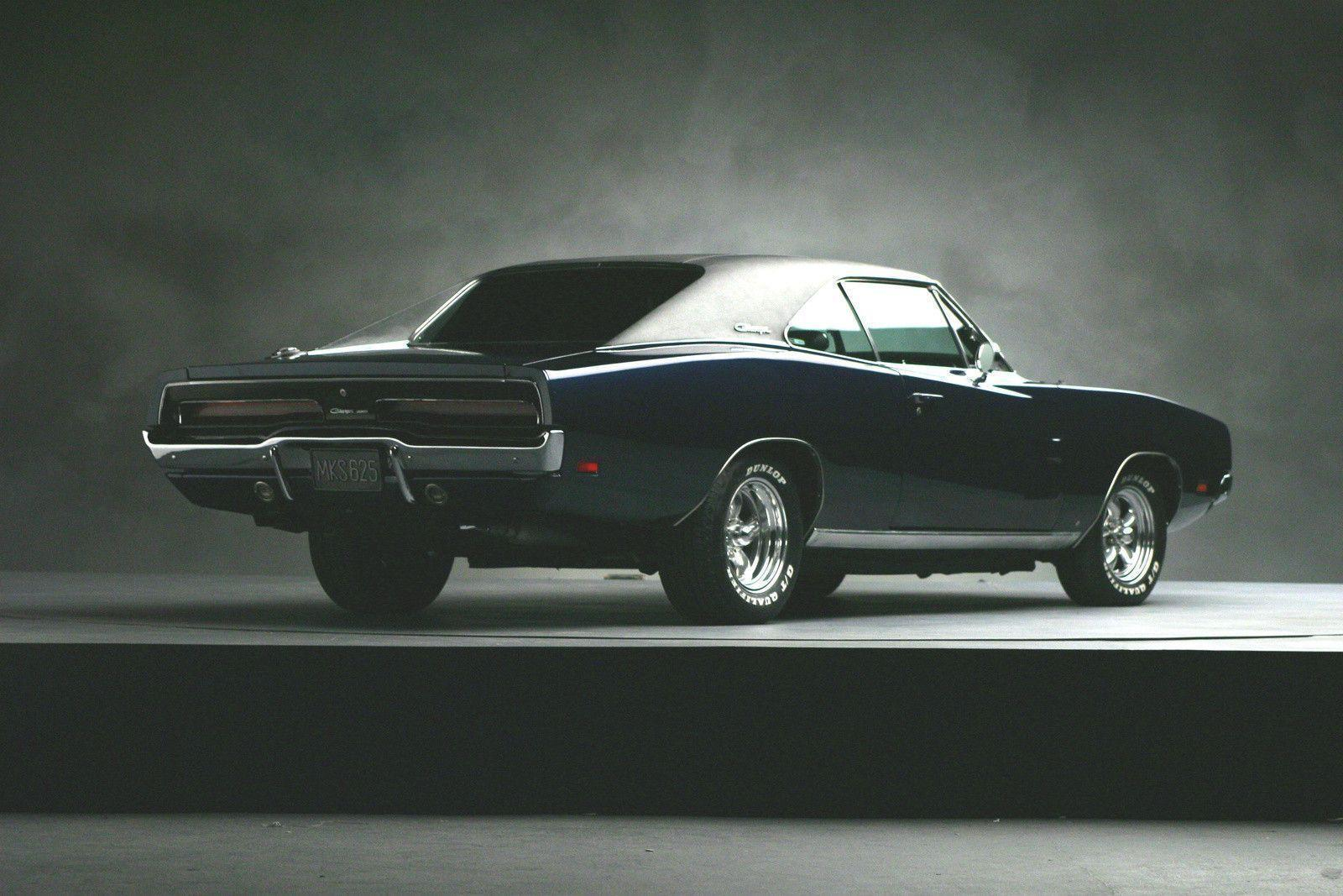 Pix For > 1969 Dodge Charger Wallpaper Black