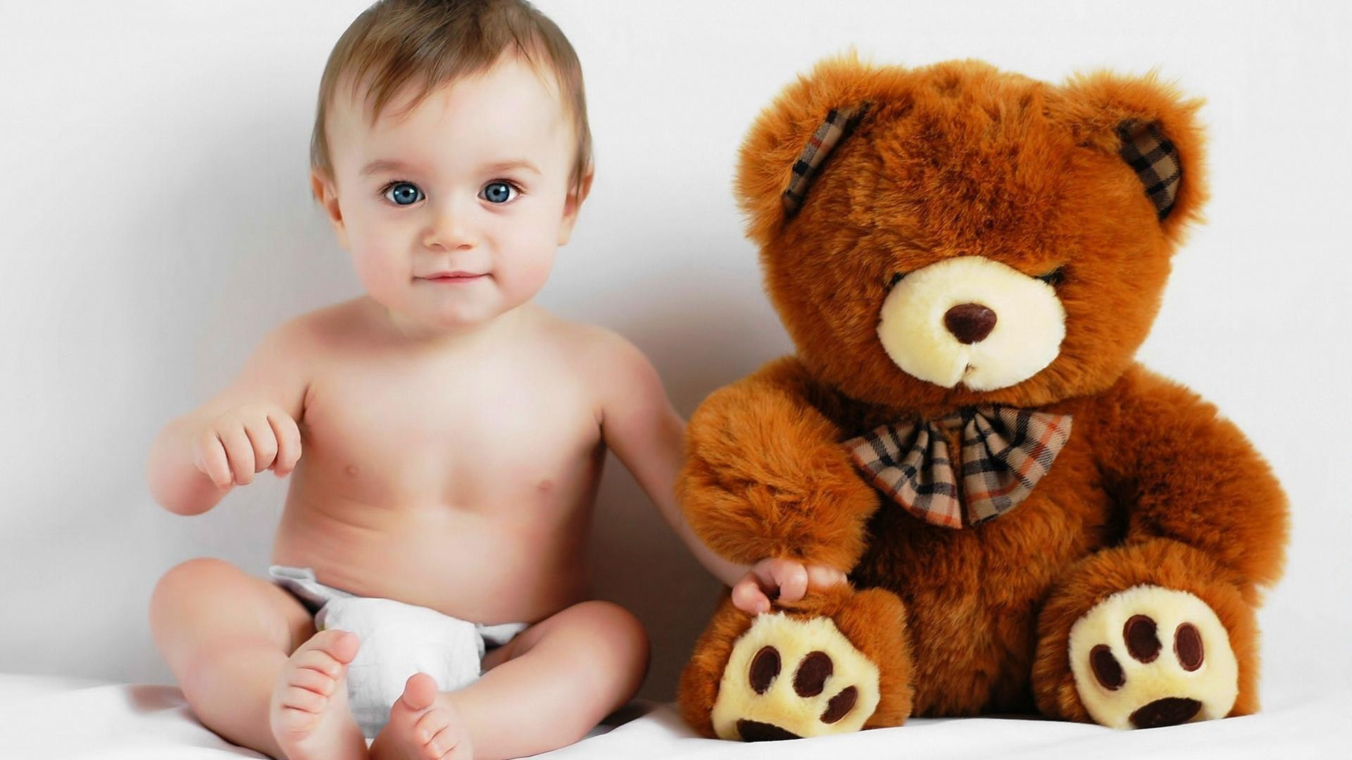 Baby Boy Wallpapers Wallpaper Cave