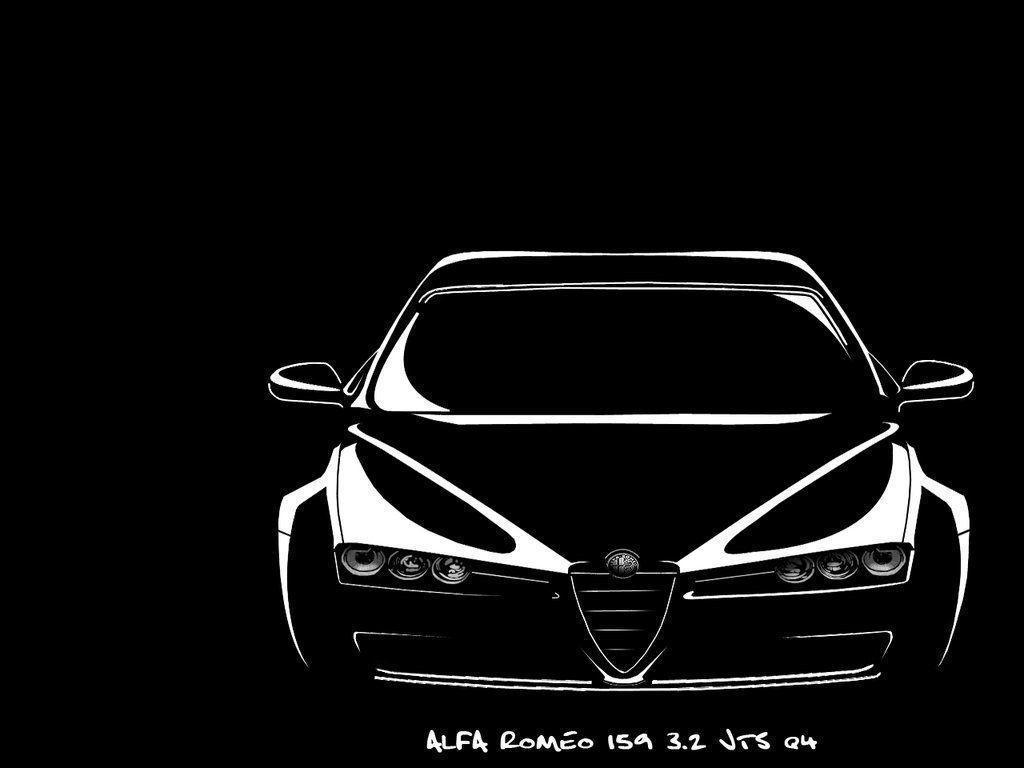 Alfa Romeo 159 Wallpapers by ShagStyle