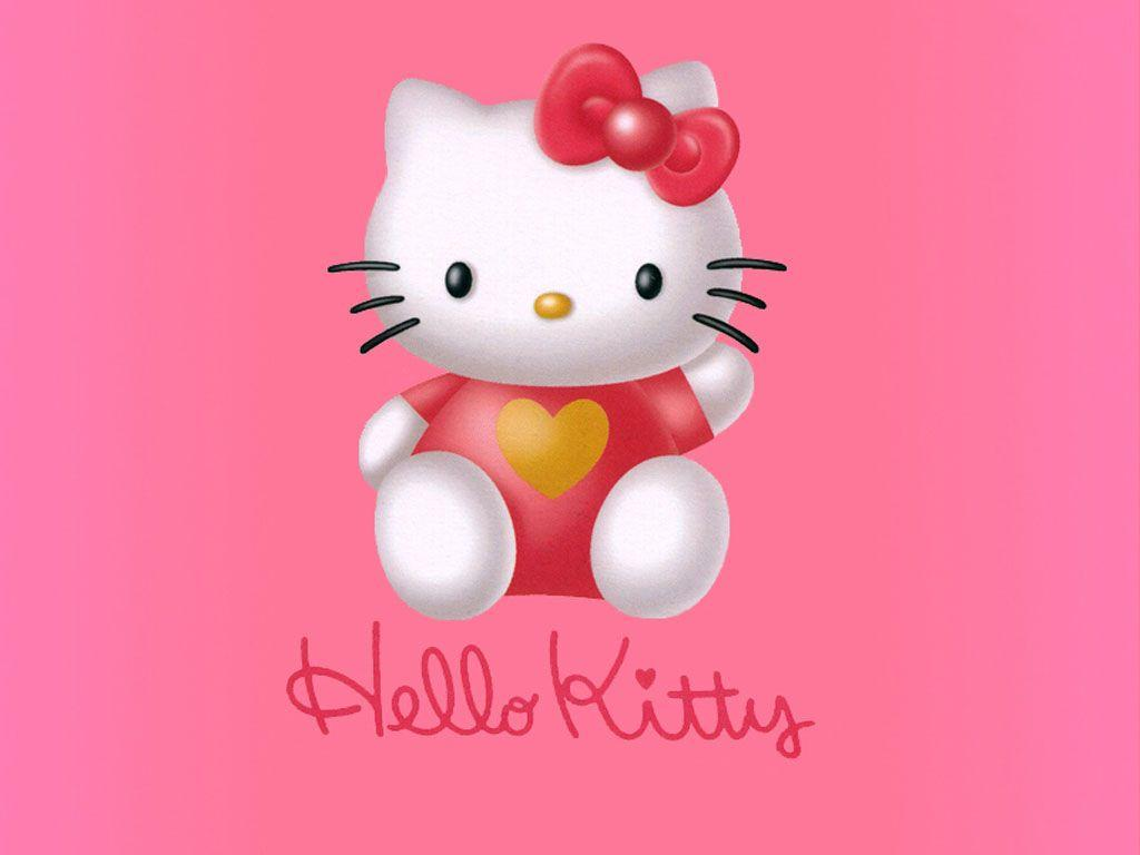 free hello kitty wallpapers wallpaper cave