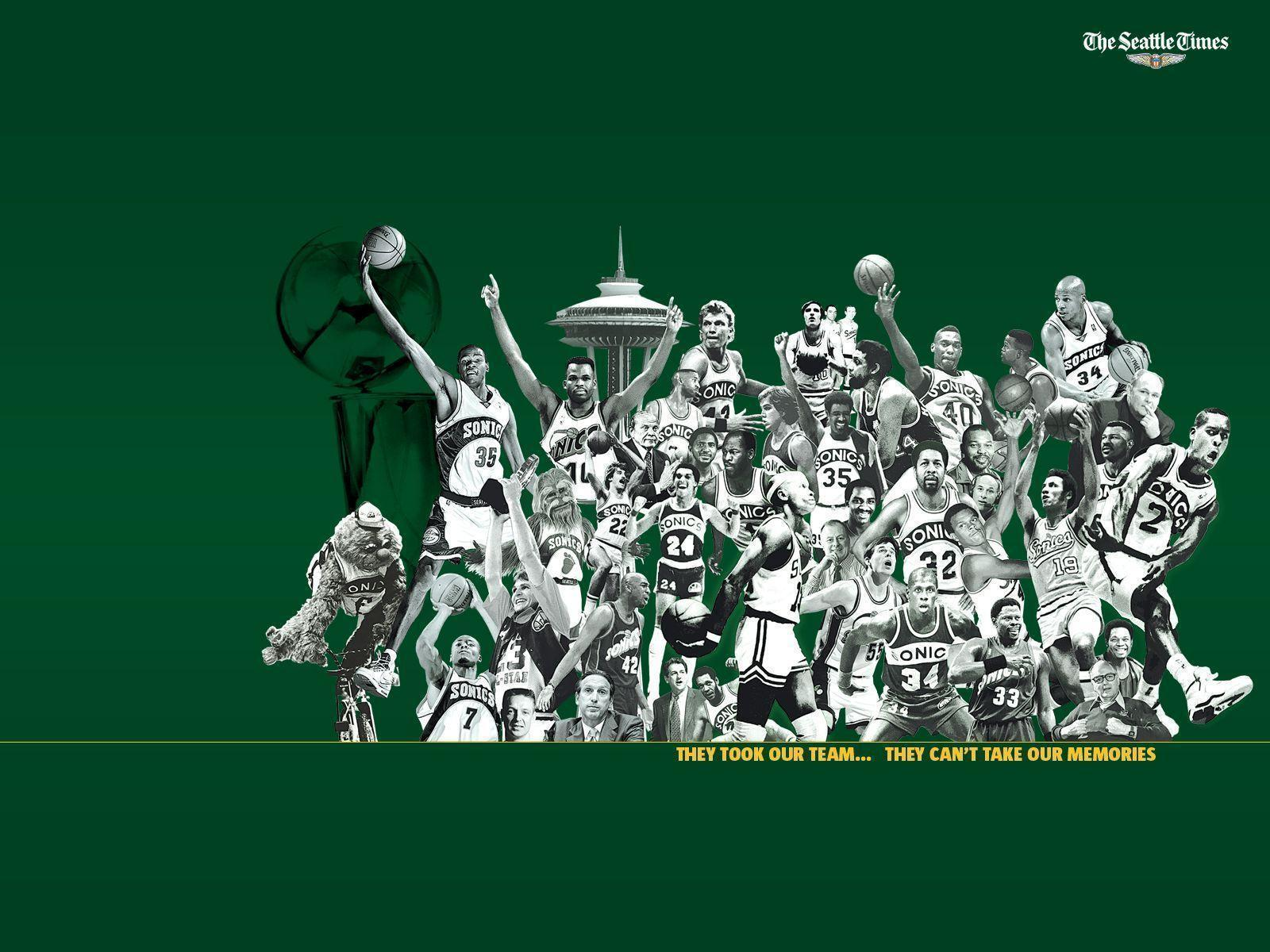 All Sports Backgrounds