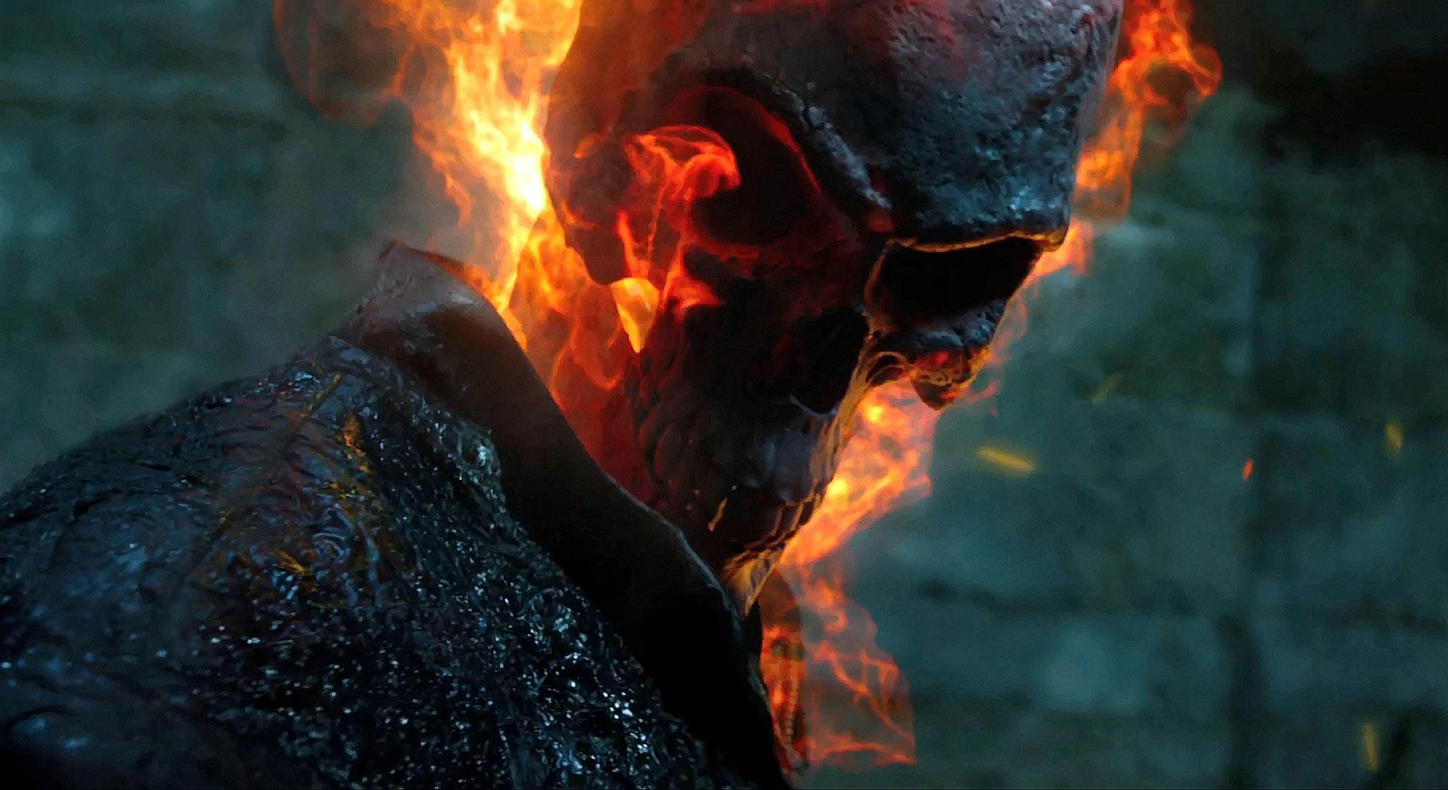 Ghost Rider Wallpapers 2015 - Wallpaper Cave