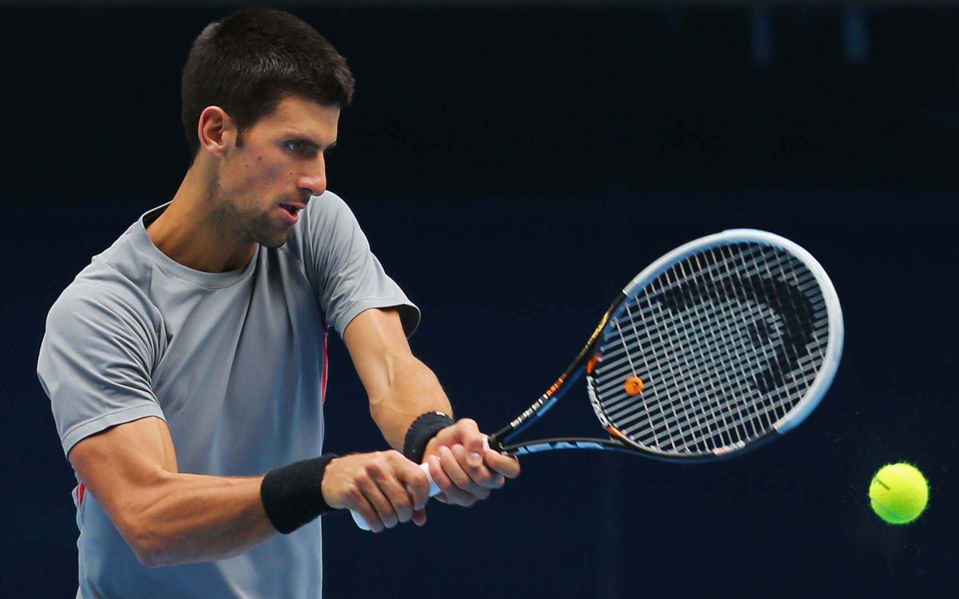 Novak Djokovic 6 | World Sports