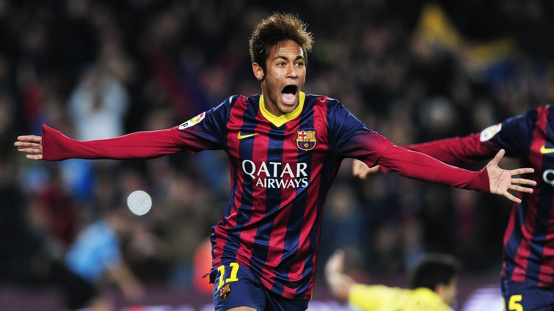 Neymar Jr Wallpapers 2015 · Neymar Wallpapers