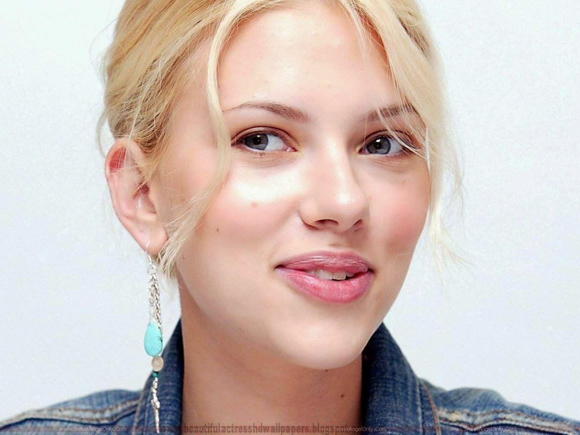 Beautiful Actress HD Wallpapers: scarlett johansson wallpapers hd