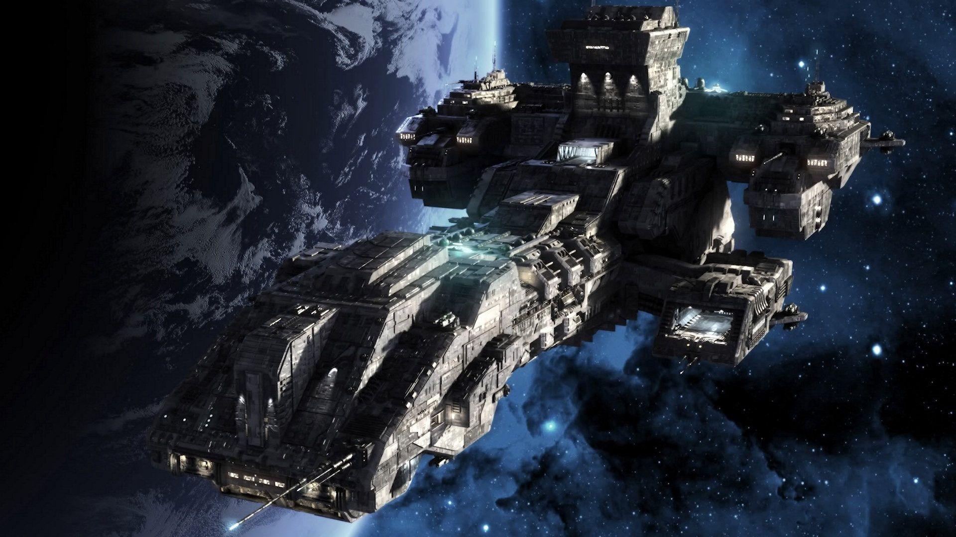 stargate wallpaper universe space - photo #29