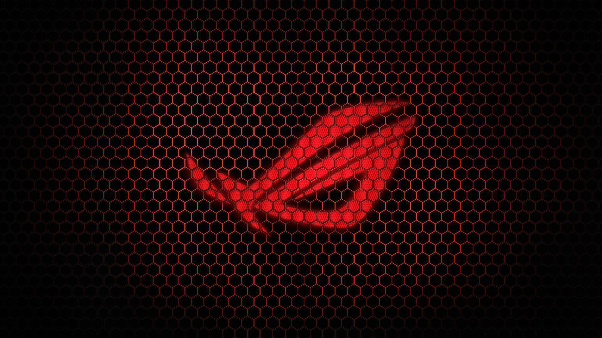 nvidia wallpaper 1080p red - photo #13
