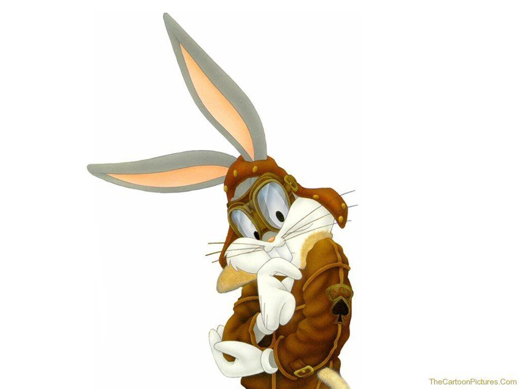 Gangster bugs bunny wallpapers - photo#26