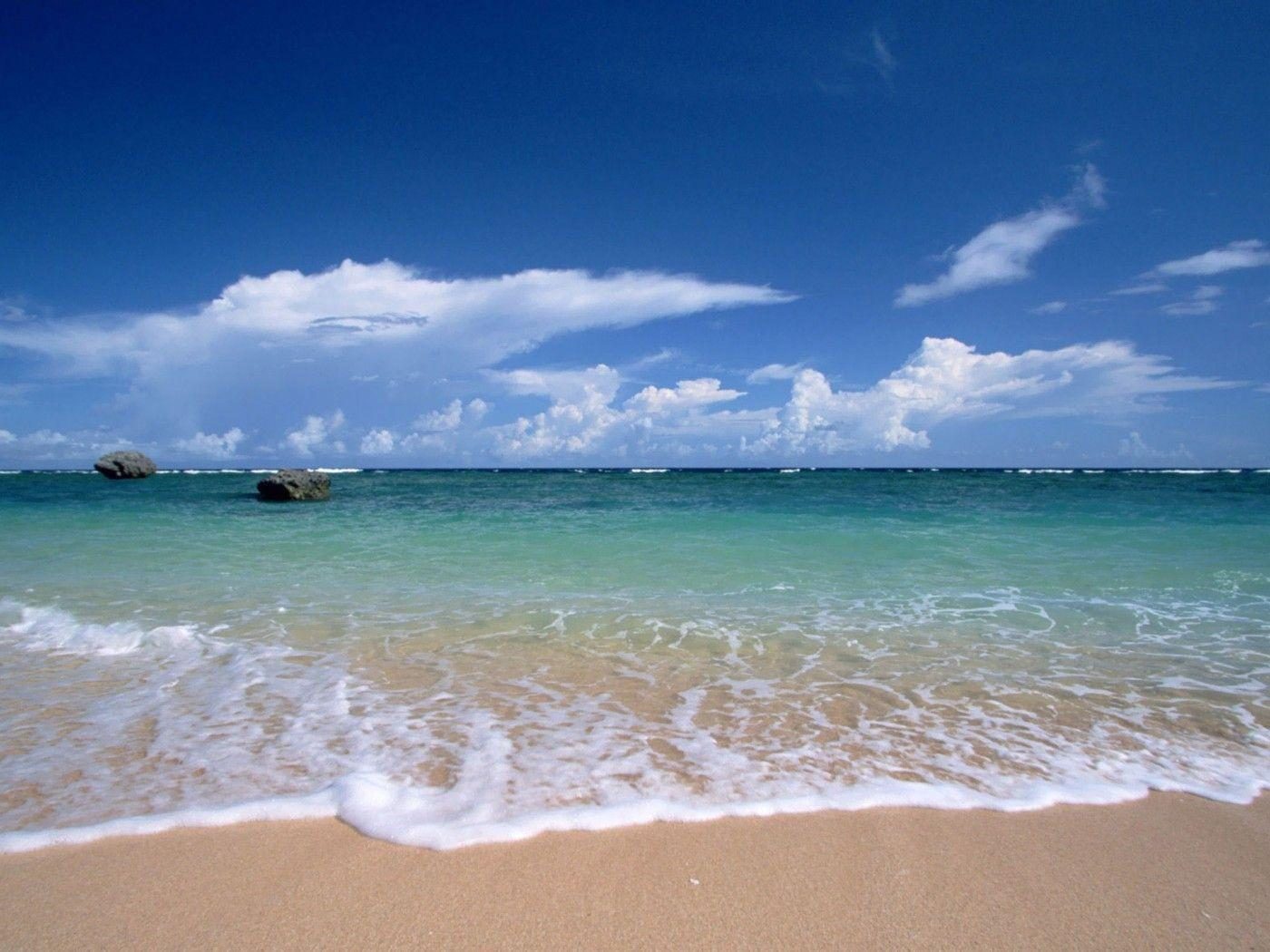 Beach Wallpapers For Computer - Wallpaper Cave