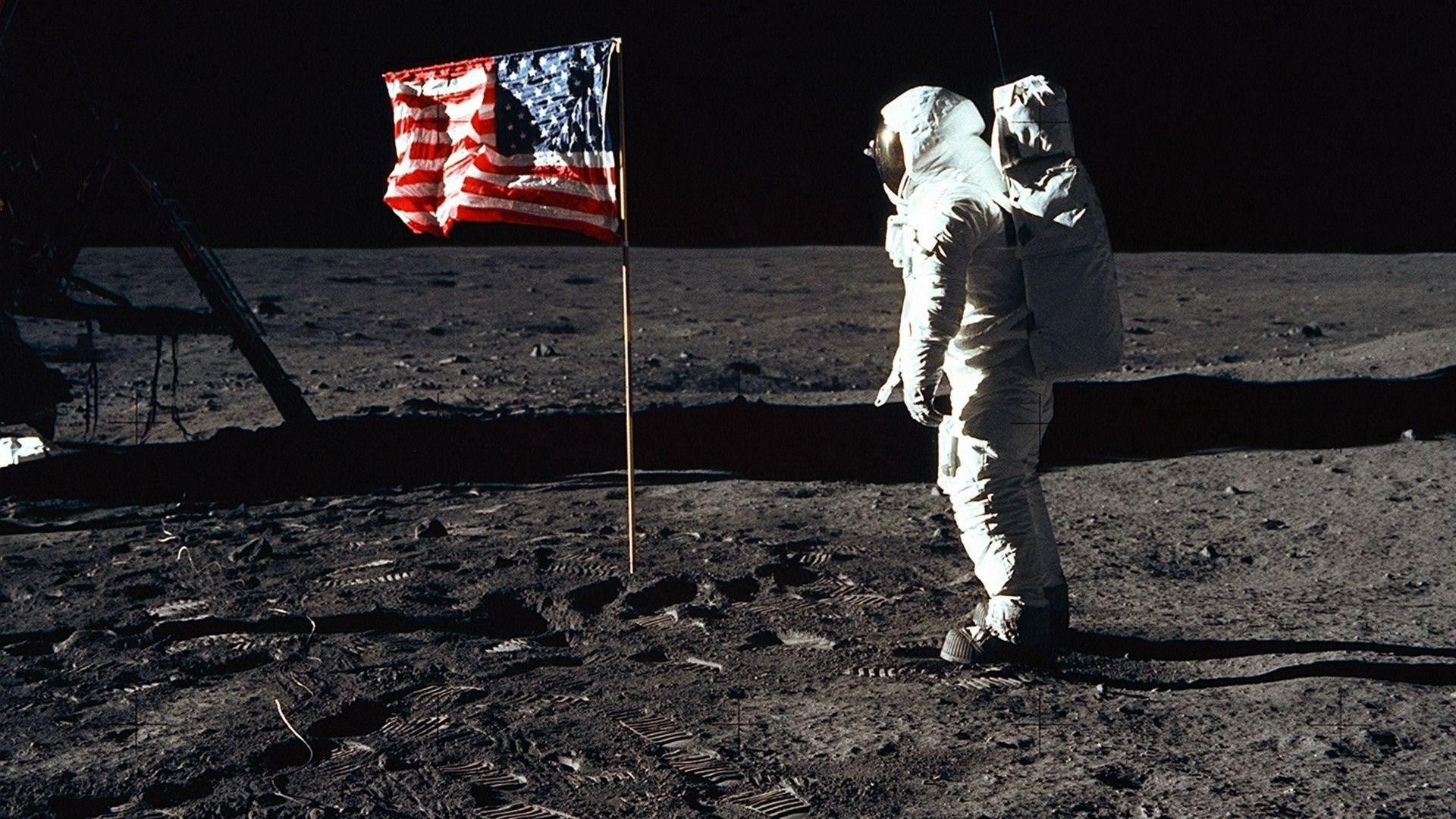Apollo 11 rare photos wallpapers