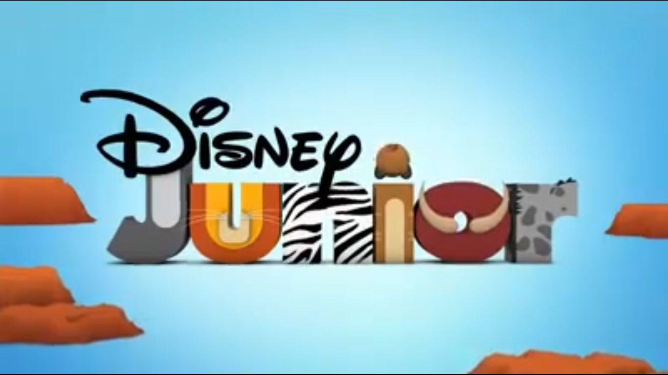 Disney Junior Wallpapers Wallpaper Cave