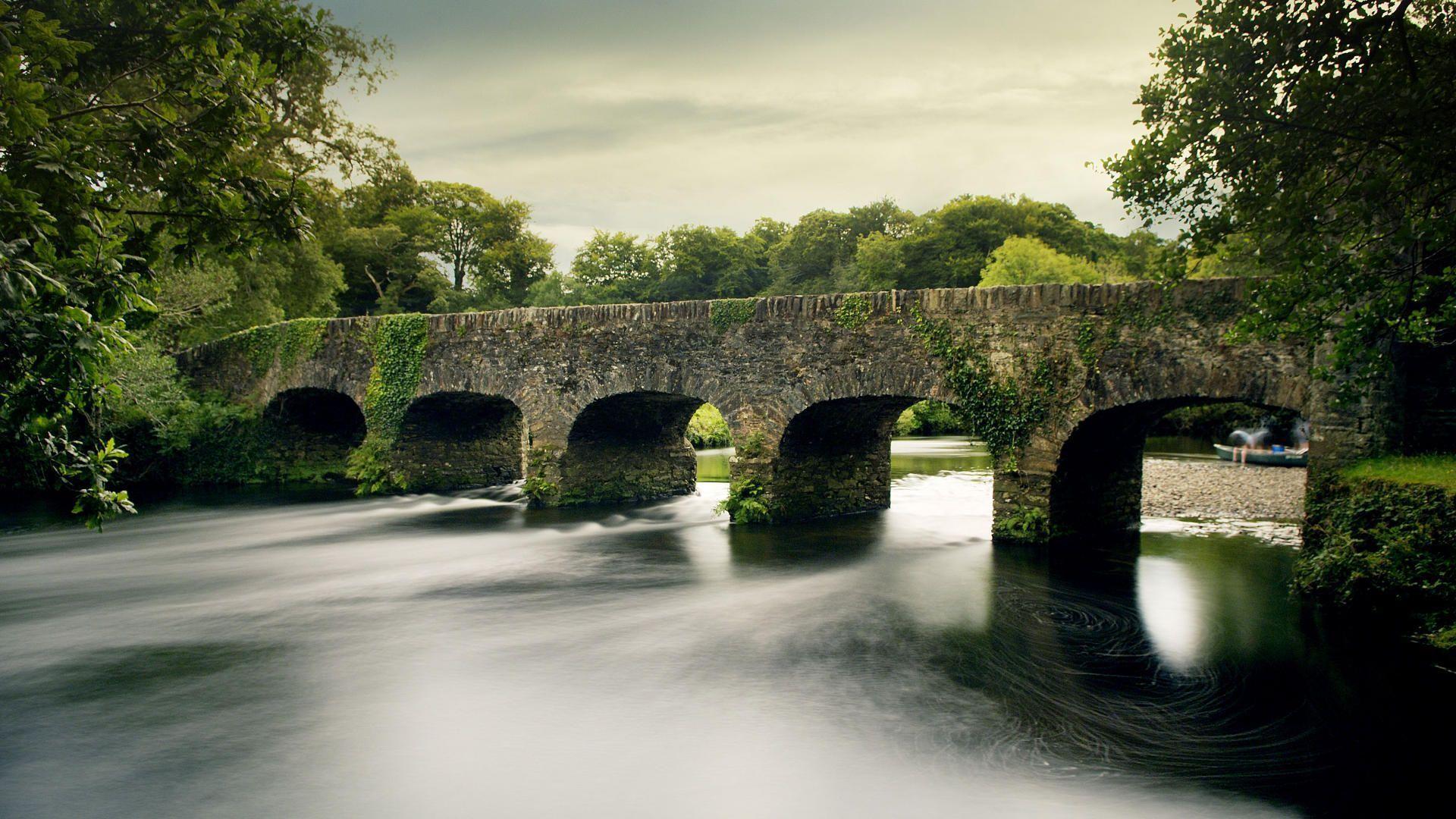Ireland HD Wallpapers