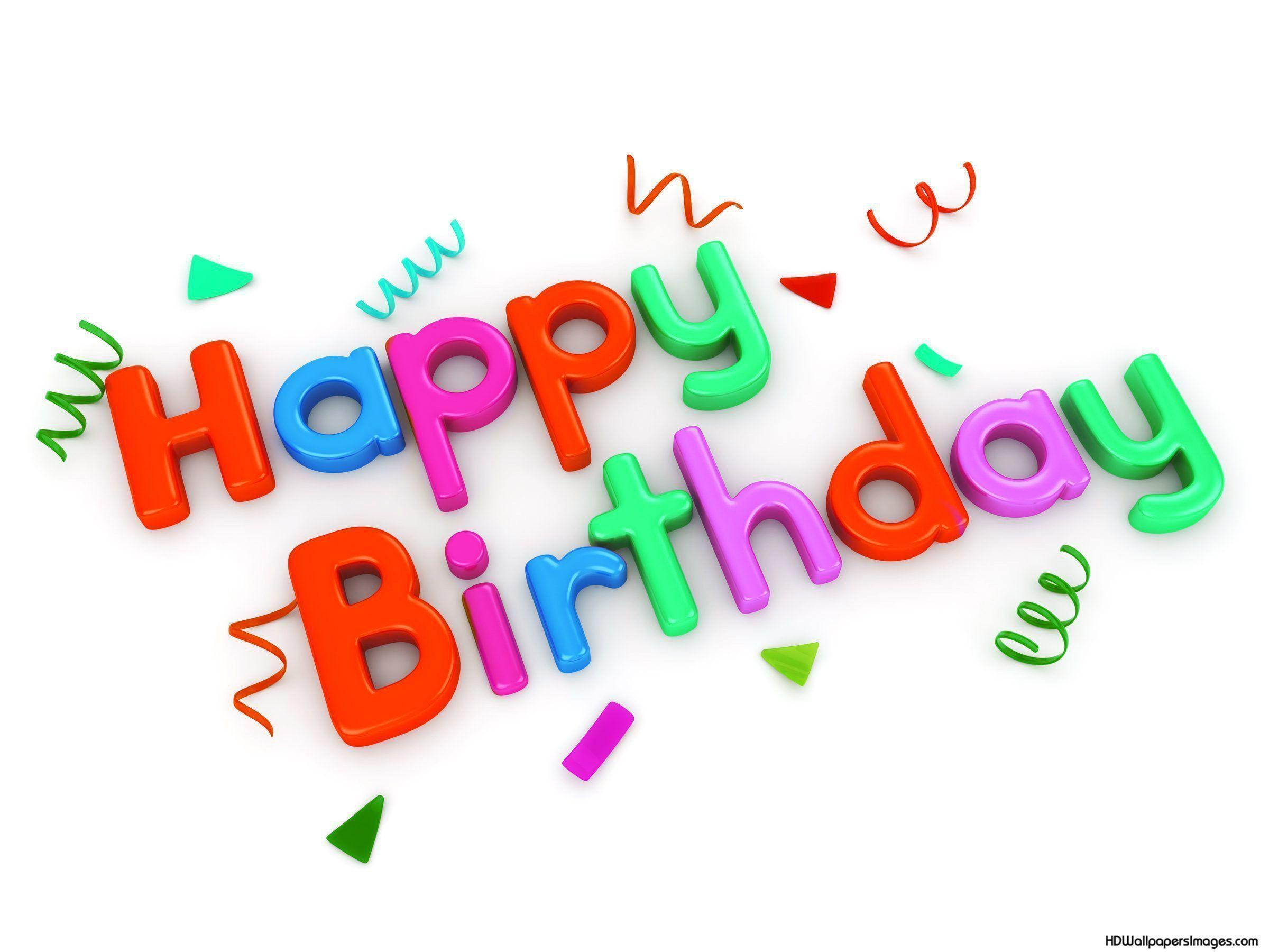 Happy Birthday Wallpapers Pictures - Wallpaper Cave