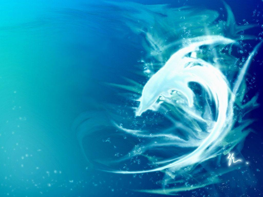 Dolphins ♥ ~ - Dolphins Wallpaper (10345826) - Fanpop
