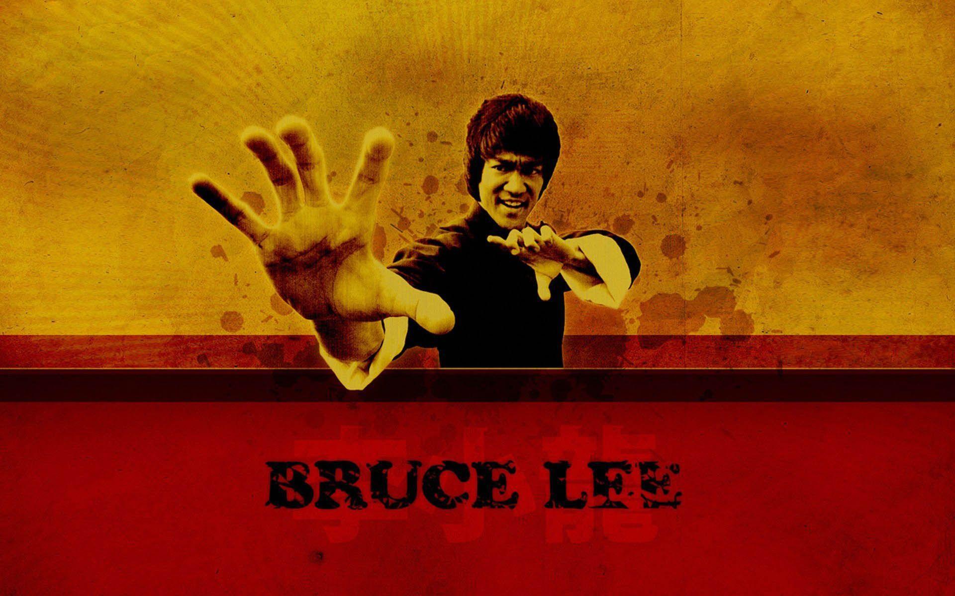 Bruce Lee Wallpapers - Full HD wallpaper search