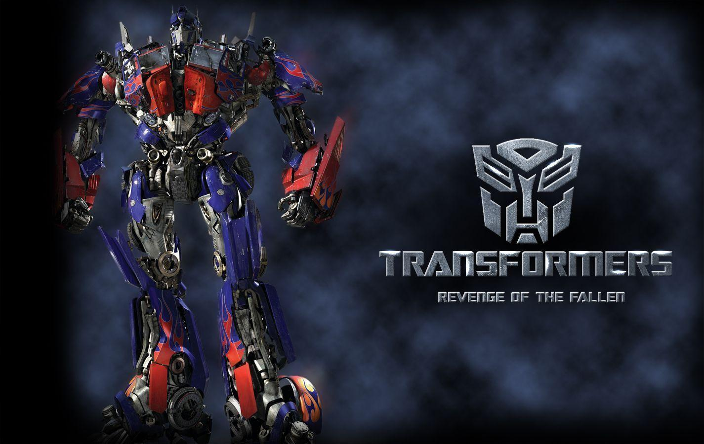 Transformer Optimus Prime Wide HD Wallpapers Desktop Backgrounds Free