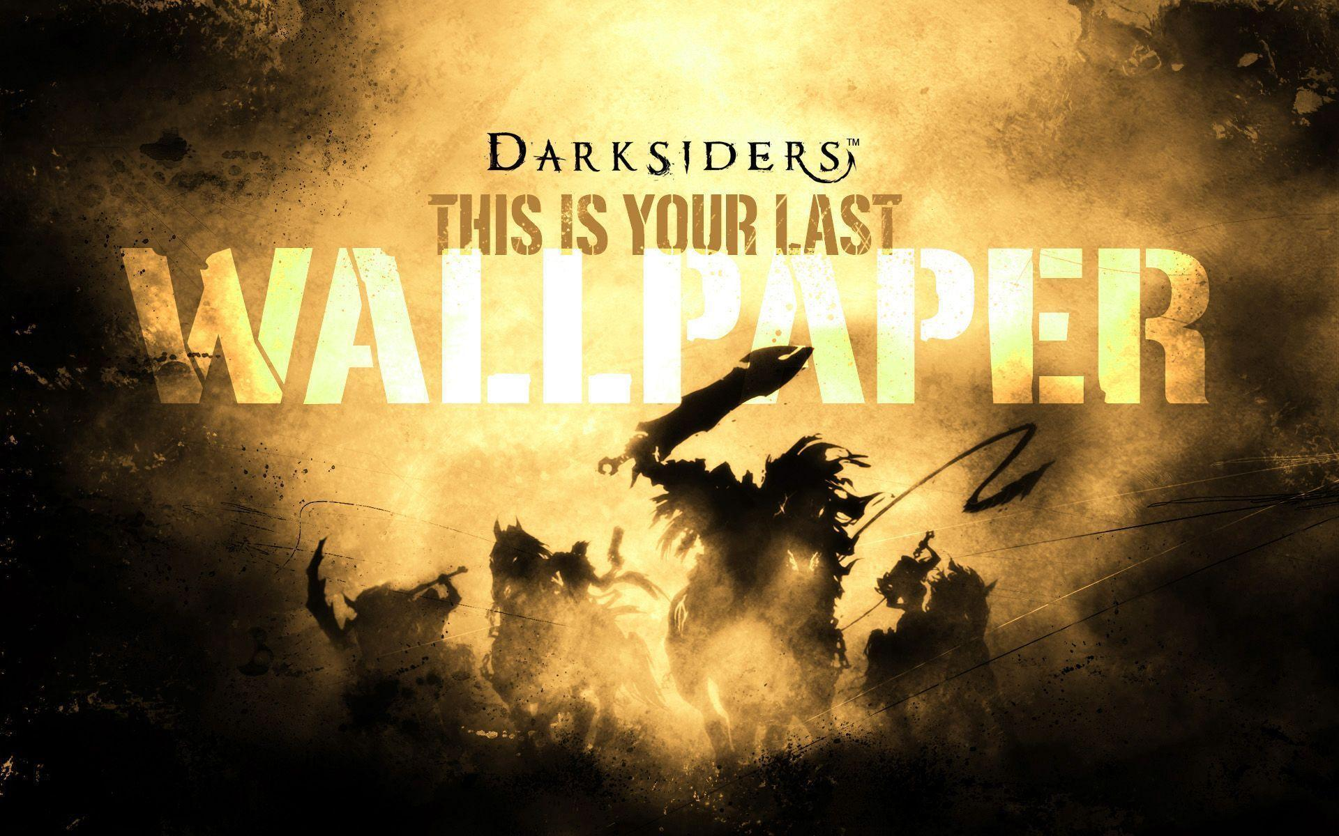 Watcher Darksiders