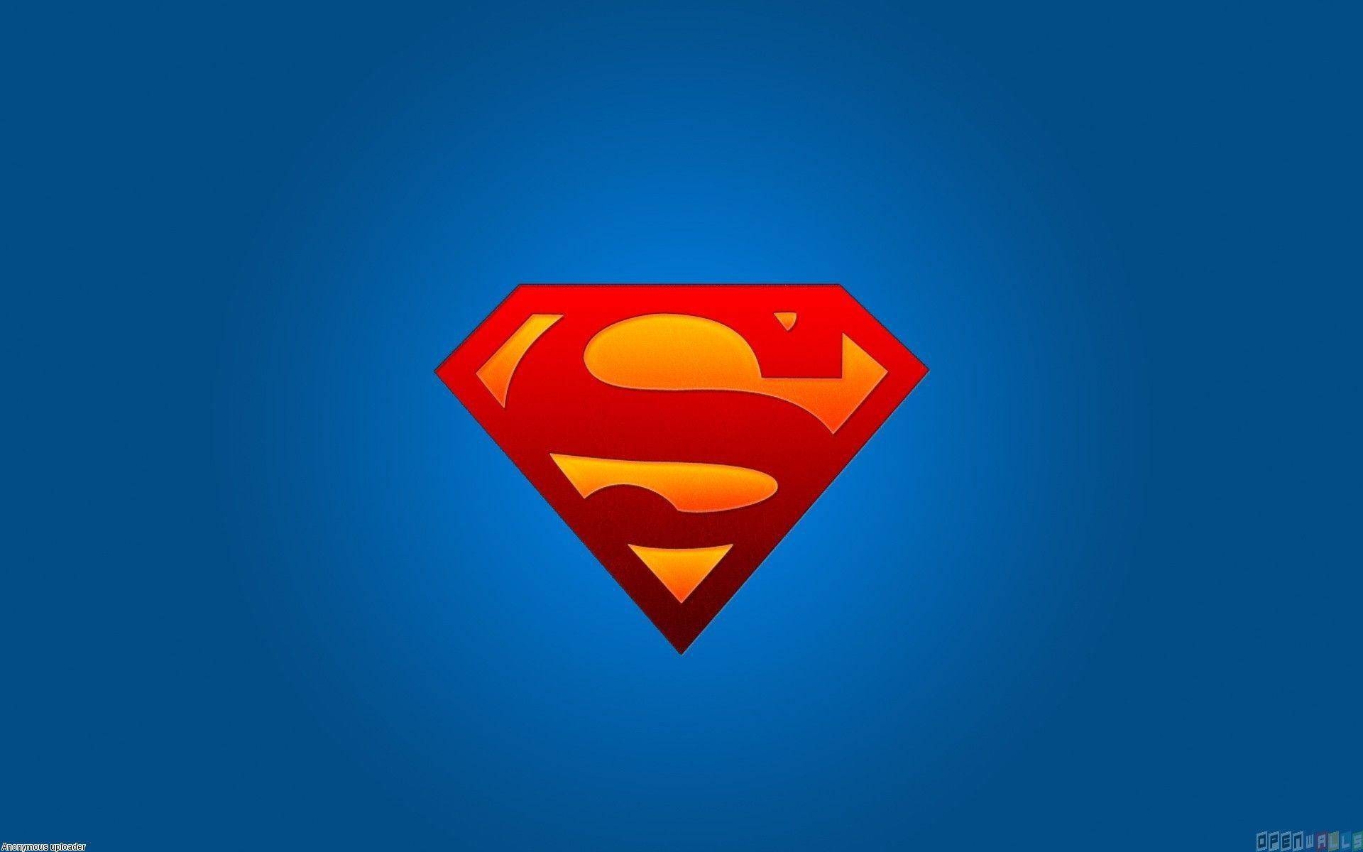 Logo Superman wallpaper - 934204