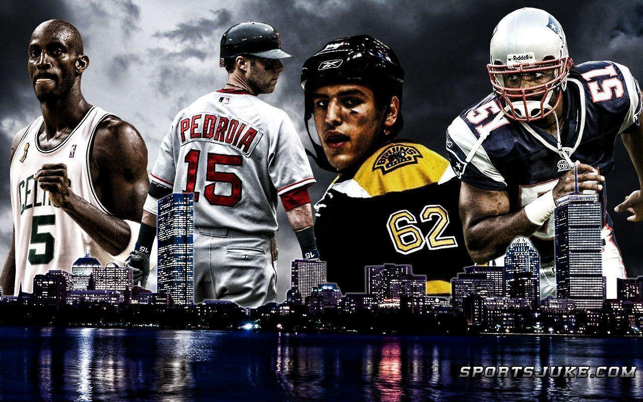 Sport Wallpaper New England Patriots: Boston Sports Wallpapers