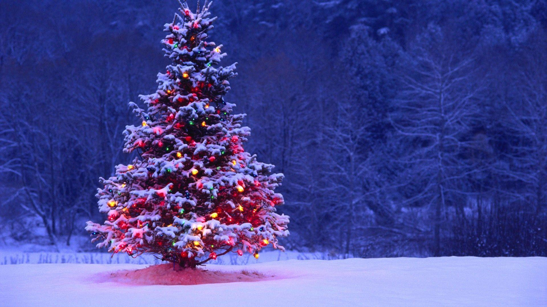 Christmas Hd Wallpapers Wallpaper Cave