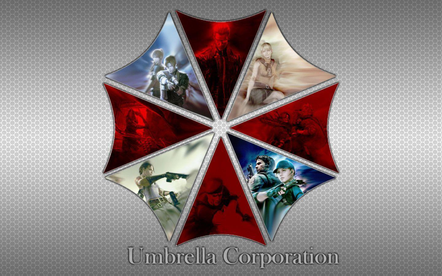 DeviantArt: More Like Umbrella Corp. Wallpapers 2 by benreally