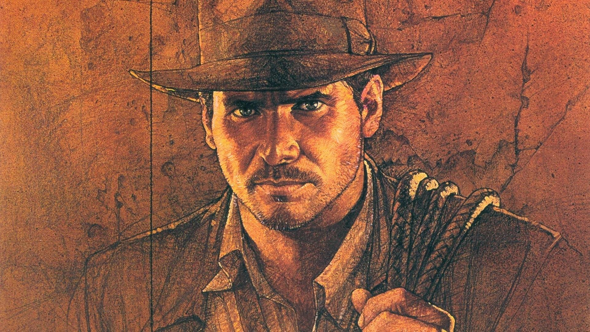 indiana jones adventure wallpaper - photo #2