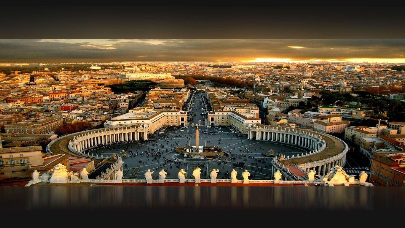 vatican wallpapers travel world -#main