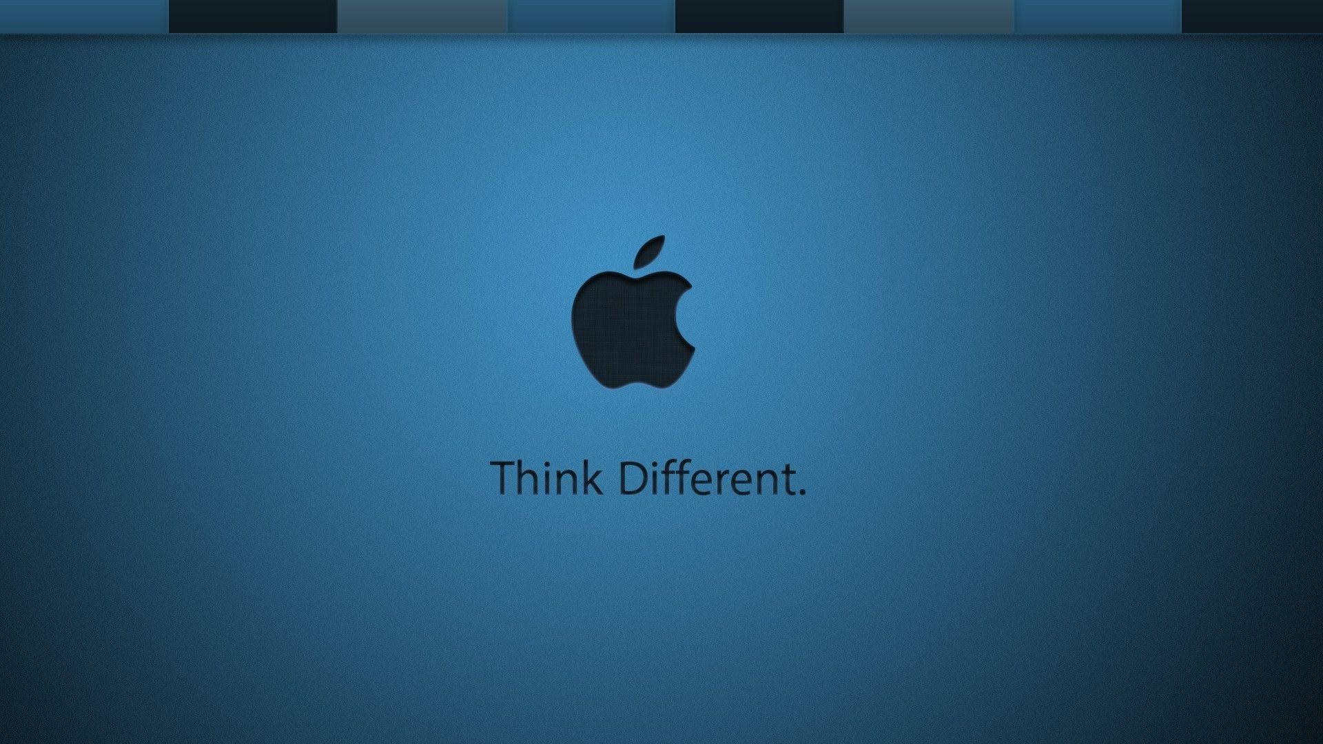 Think different wallpaper wallpapers for free download about