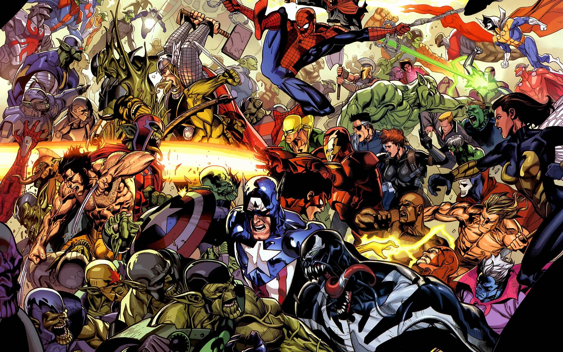 avengers comic logo wallpaper - photo #8