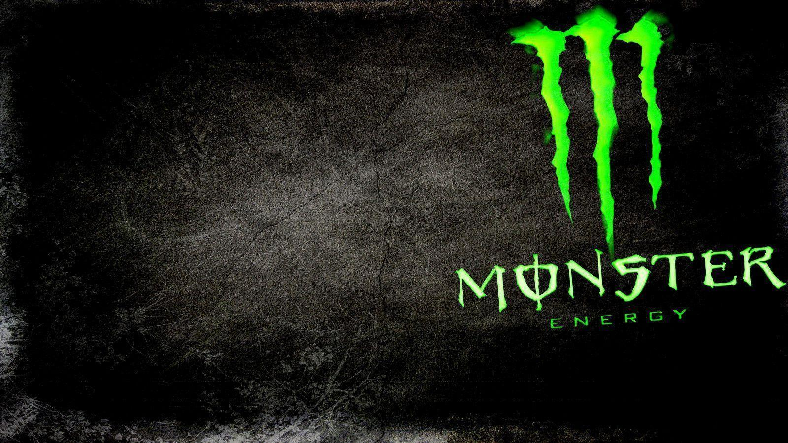 Image For > Cool Monster Energy Wallpapers