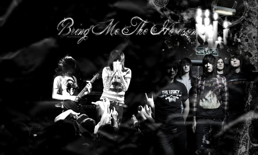 screamo bands wallpaper - photo #6