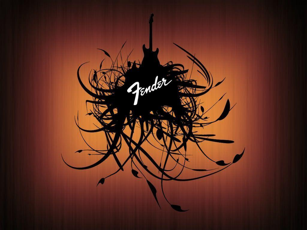 Fender - Desktop Wallpapers
