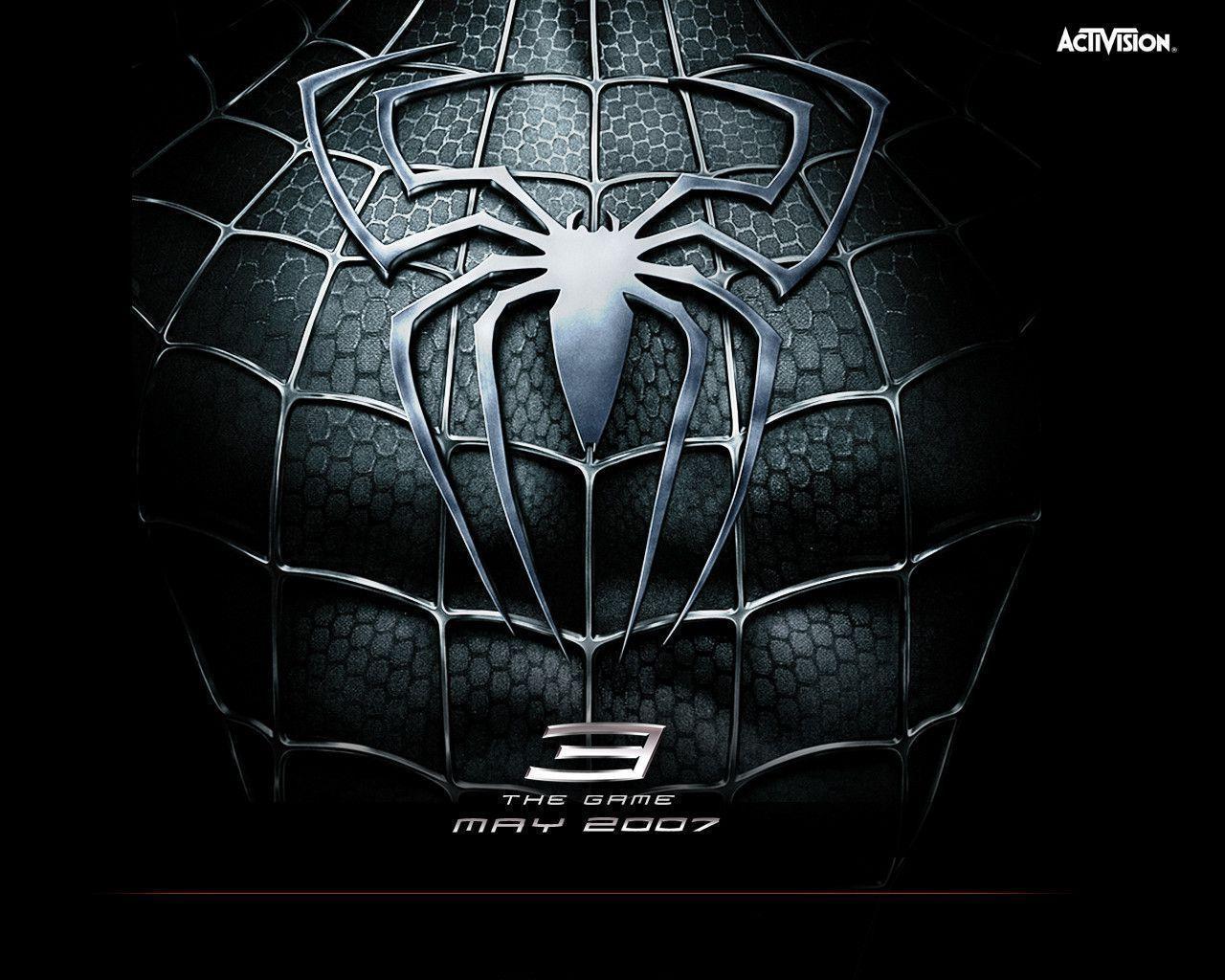 spiderman 3 wallpapers wallpaper cave