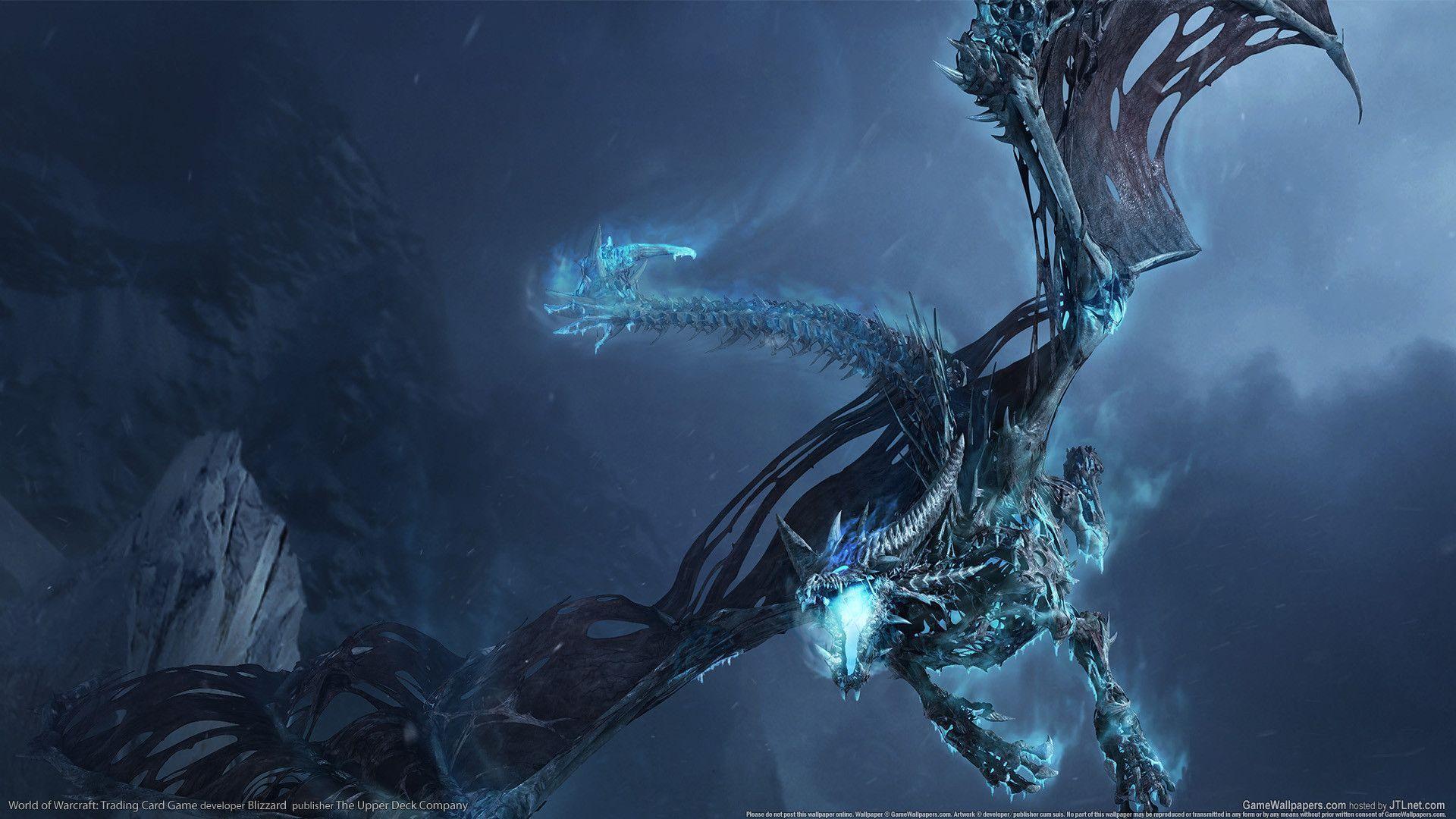 World Of Warcraft HD Wallpaper 1920x1080