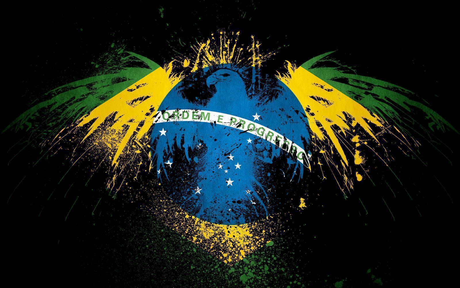 Wallpapers Flag Brazil 2015 Wallpaper Cave