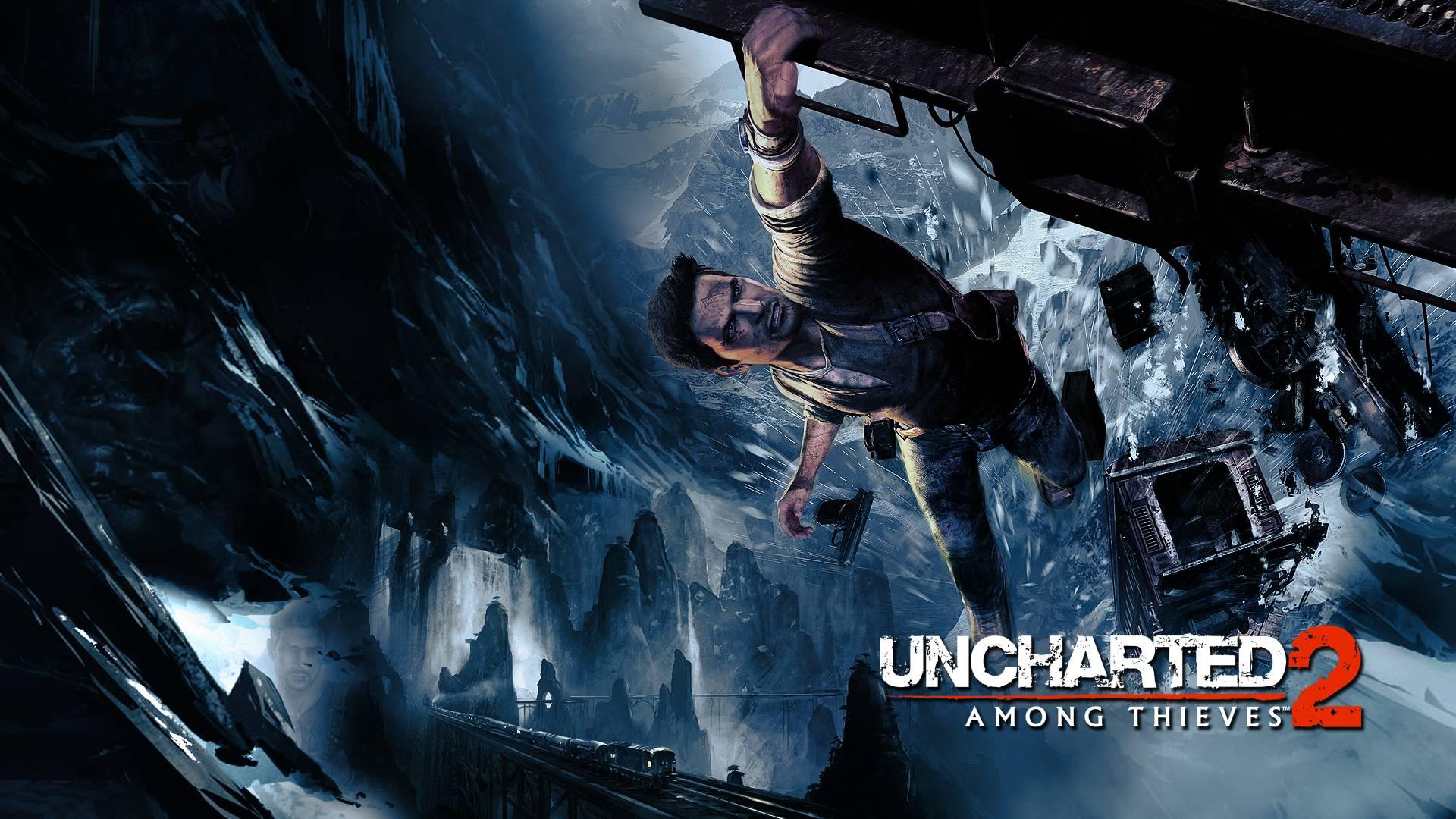 Uncharted Fond D Écran wallpaper - 288249