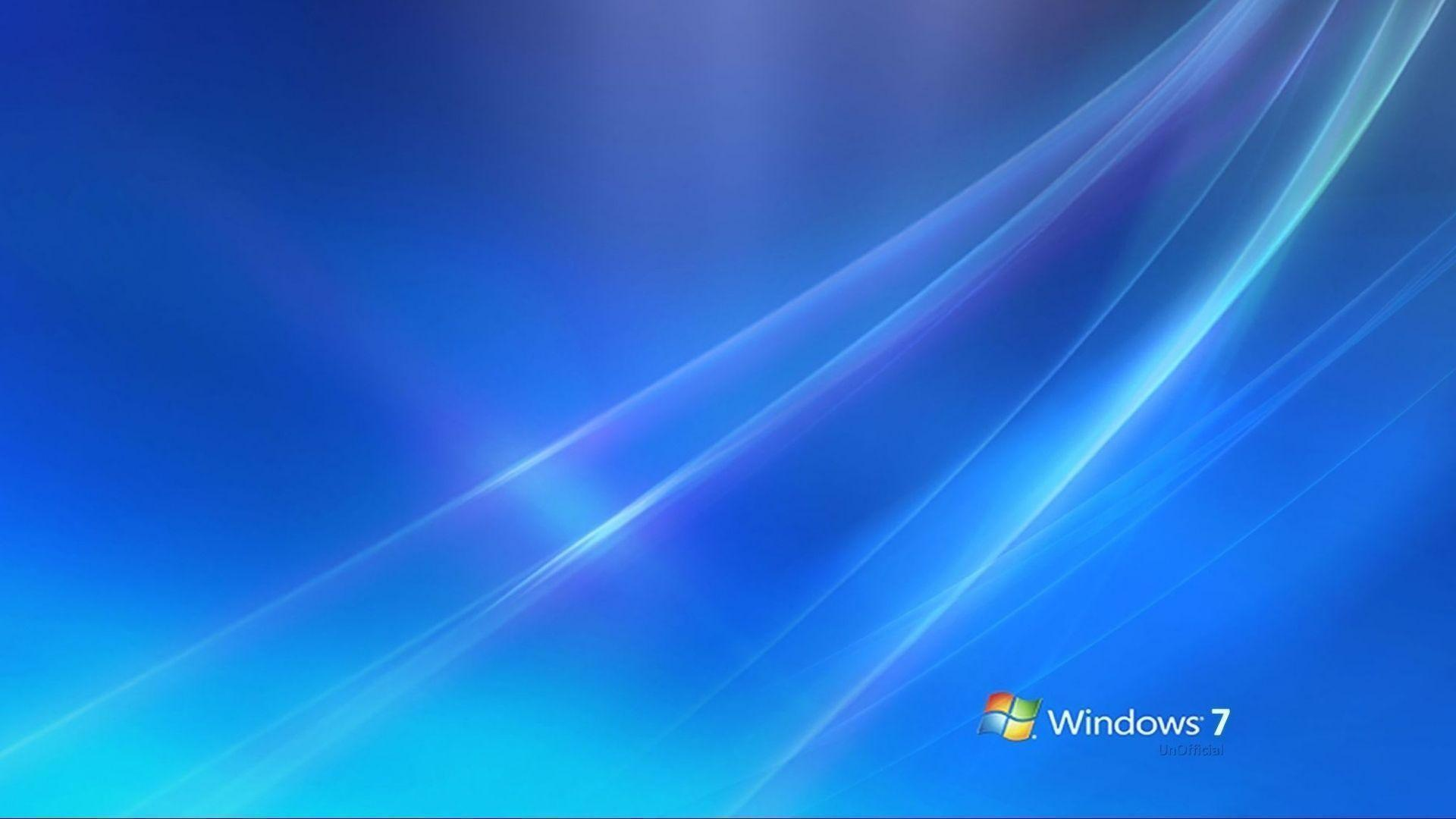 how to change windows 7 background picture