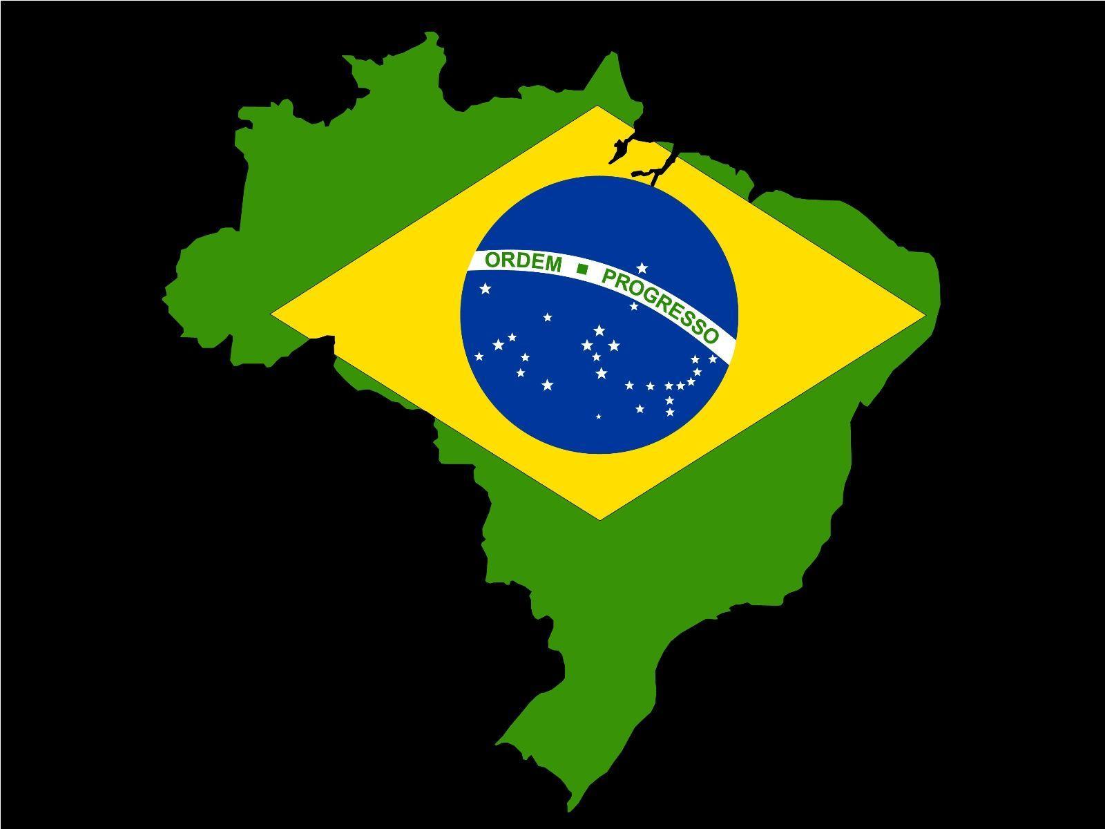 brazil map wallpaper - photo #29