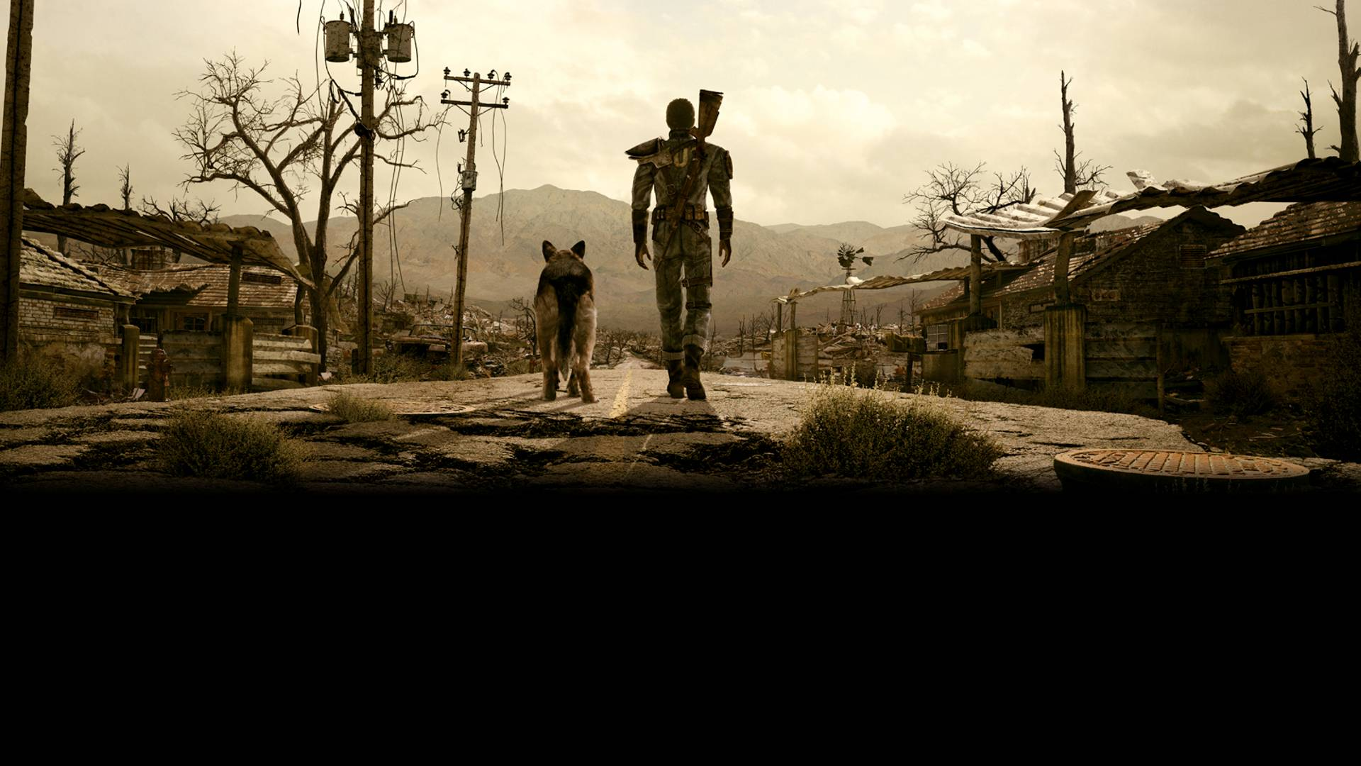 Fallout 3 wallpaper - 297035
