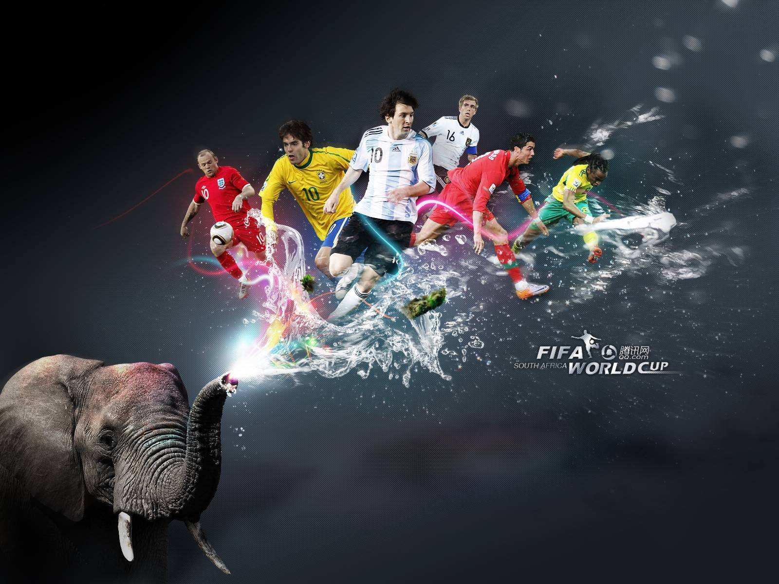 FIFA Wallpapers - Wallpaper Cave