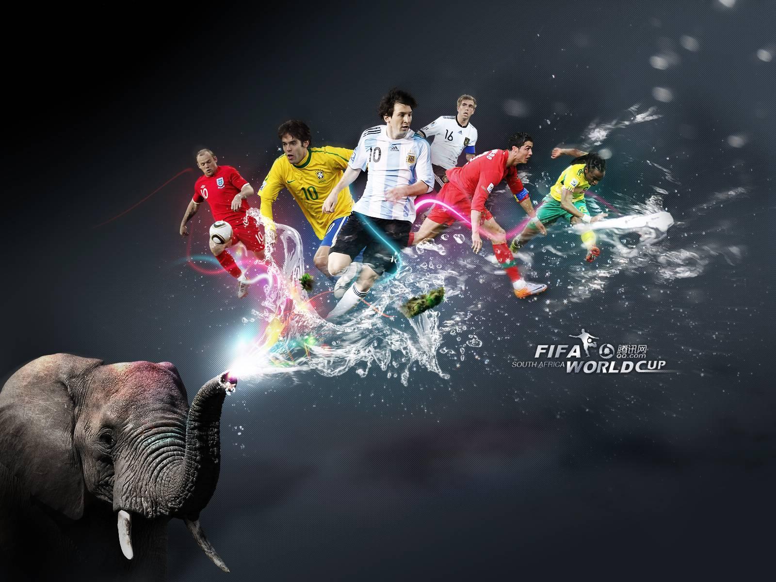 Fifa Wallpapers Wallpaper Cave