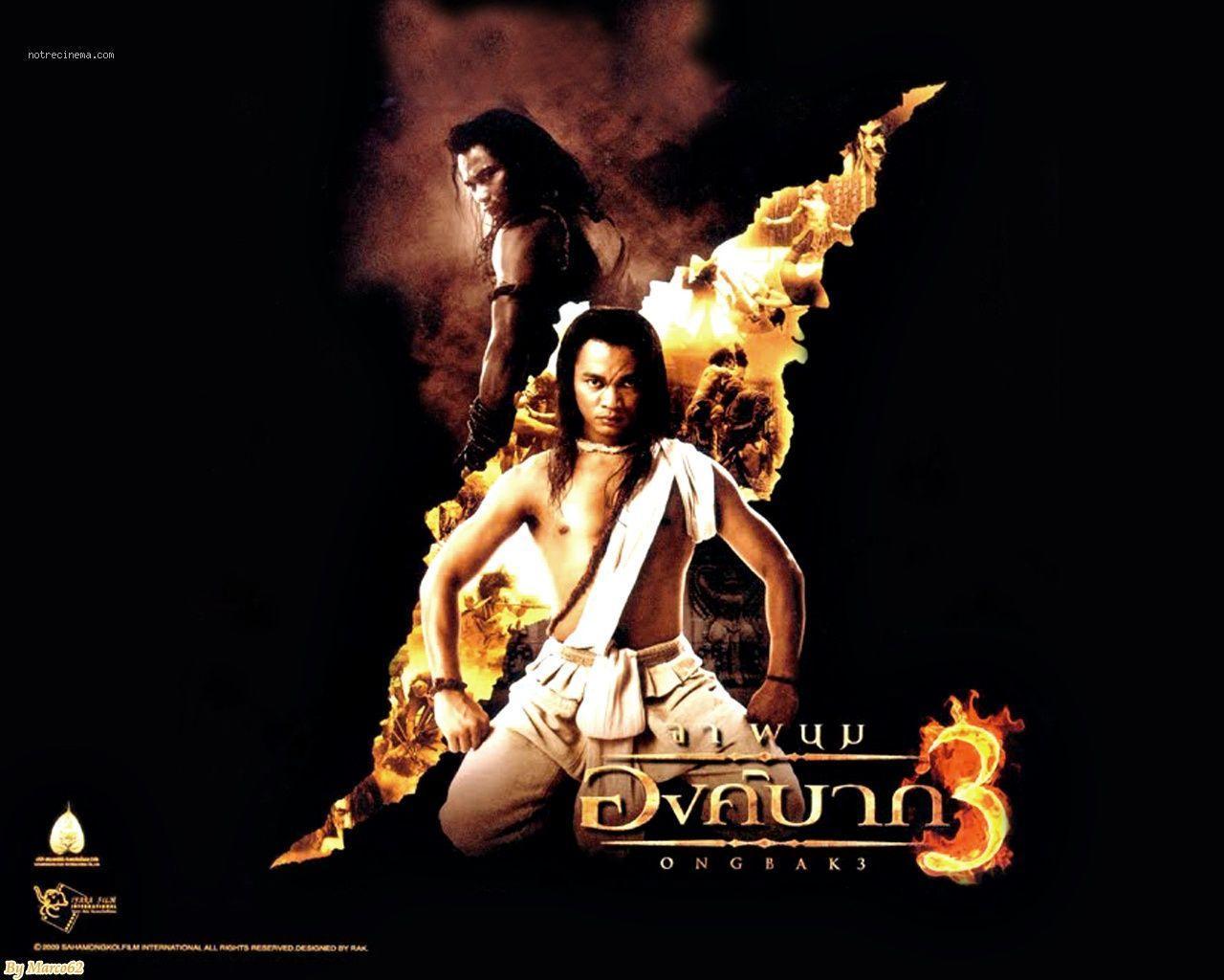 ong bak 3 hindi full movie download