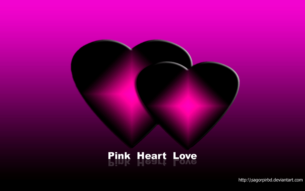 Hearts Love Wallpapers