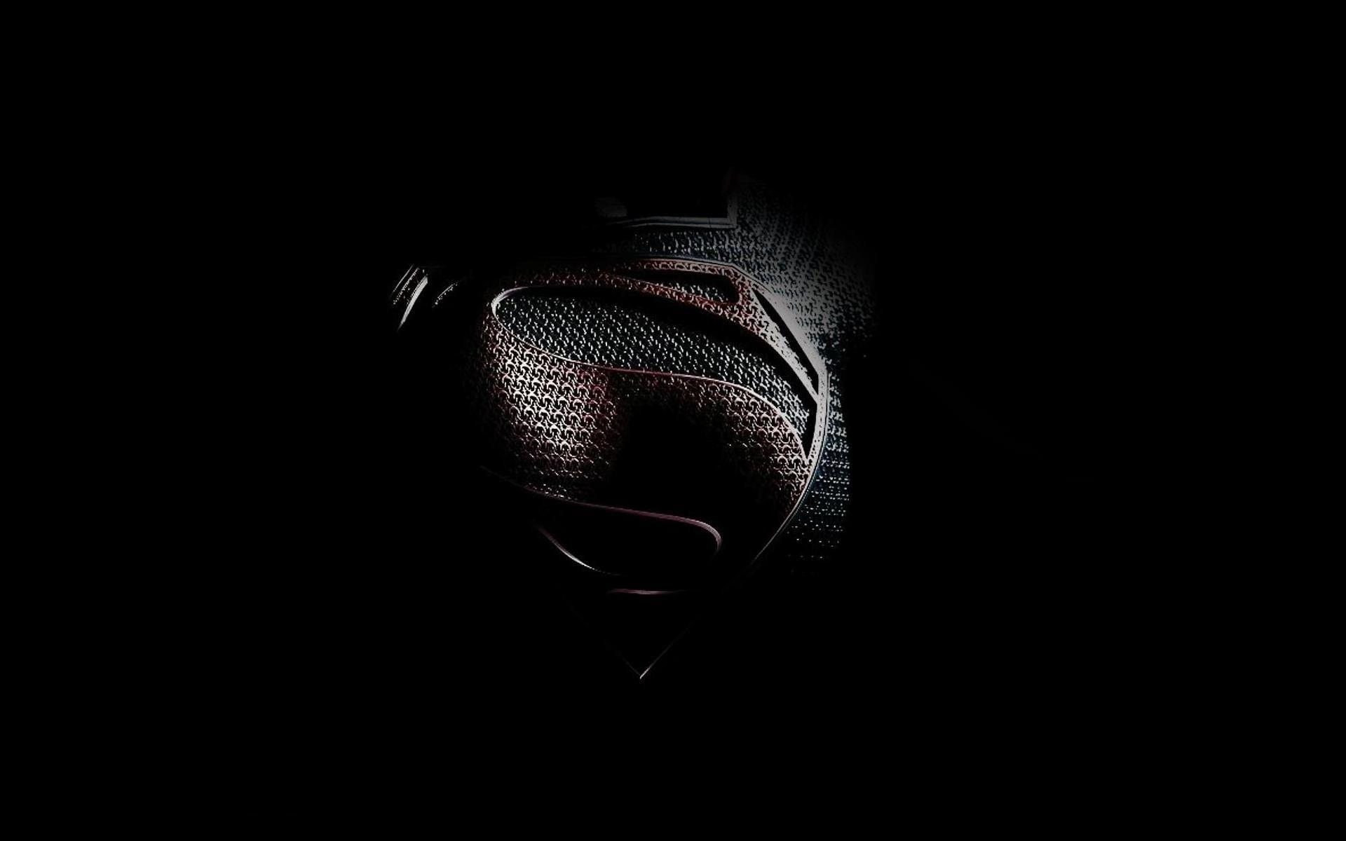 Wallpapers For > Superman Wallpapers Hd Black