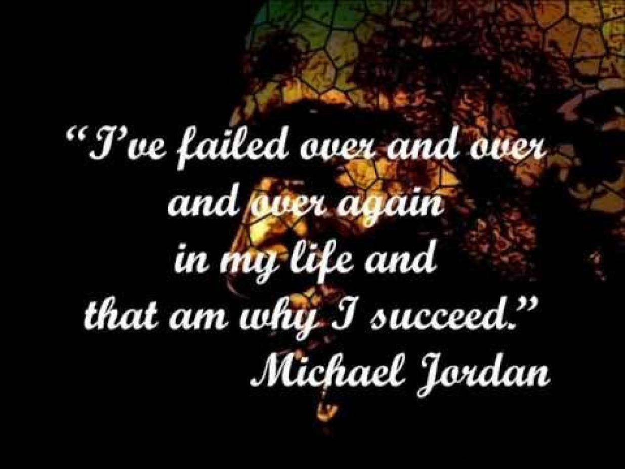 Michael Jordan Quotes Wallpapers Hd Hd Pictures 4 HD Wallpapers