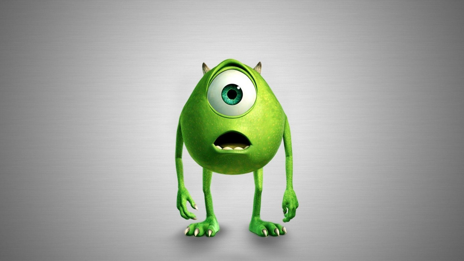 Mike Wazowski Wallpapers - Wallpaper Cave