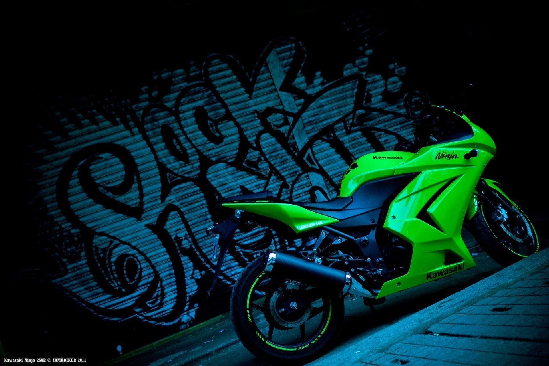2015 Kawasaki Ninja 250R Wallpapers Wallpaper Cave