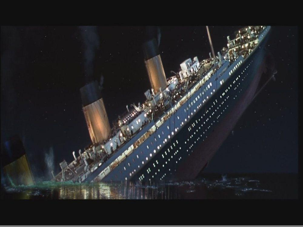 Titanic | Publish with Glogster!