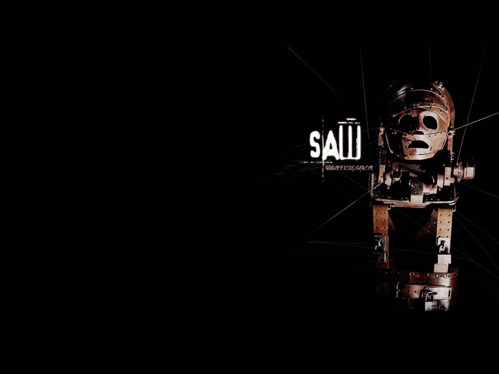 Saw Movie Wallpapers Wallpaper Cave